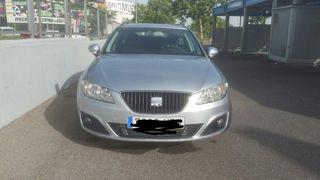 SEAT Exeo 2011