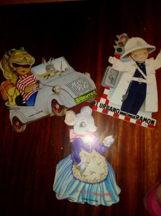 libros infantiles,clasicos de ferrandiz