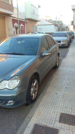 mercedes-benz 2005