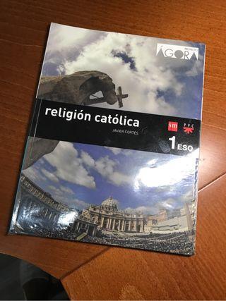 Religion 1° Eso