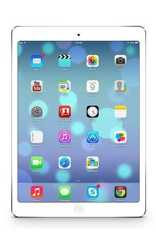 Reparar pantalla cristal iPad