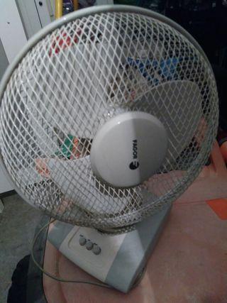 ventilador fagor