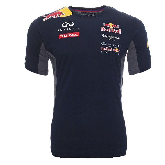 57a5f0c857 Camiseta hombre Pepe Jeans Red Bull Racing F1 de segunda mano por 50 ...