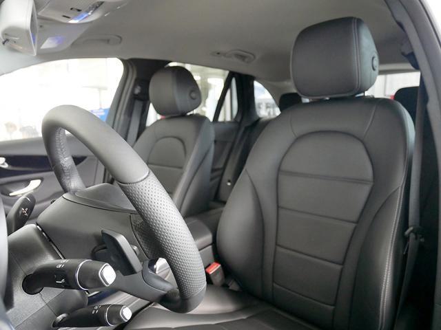 Mercedes-Benz Clase GLC d 4M