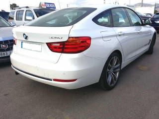 BMW Serie 3 Gran Turismo 320 d GT Sport