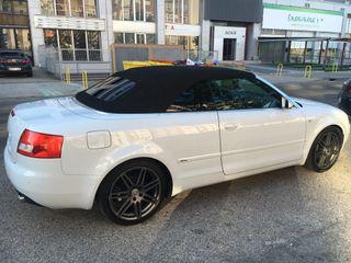 Audi A4 2004 Cabrio