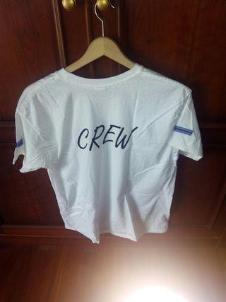 camiseta unisex nueva