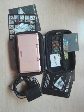 Nintendo DS (para piezas)