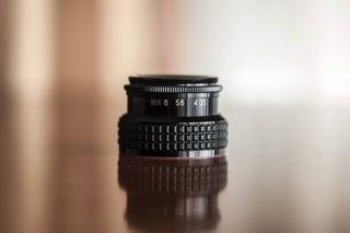 Objetivo para Ampliadora Durst Neotar 50mm 3.5