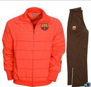 Chándal FC. Barcelona