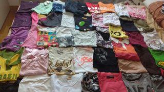 camisetas talla m por solo 2 euros