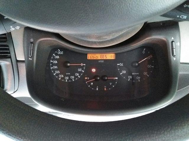 Fiat Punto 1.9 85cv 2002