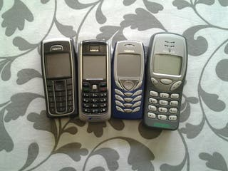 movil nokia perfecto estado