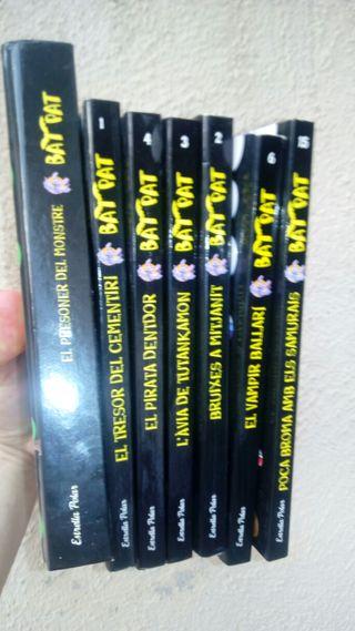 llibres Rat pat