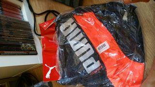 Adidas Y Mochila Bolsa Nuevas Originales Segunda De Saco Mano Nike q6xxZwOEF