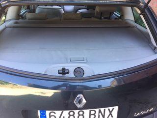 Renault Laguna2001