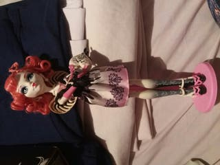 Cupido Monster High