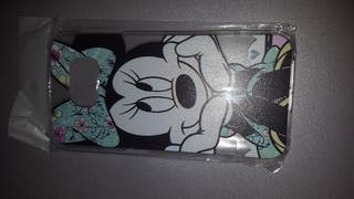 Carcasa Minnie Disney Samsung s6