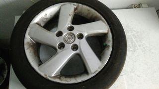 """LLanta 16"""" Mazda, 2 unidades"""