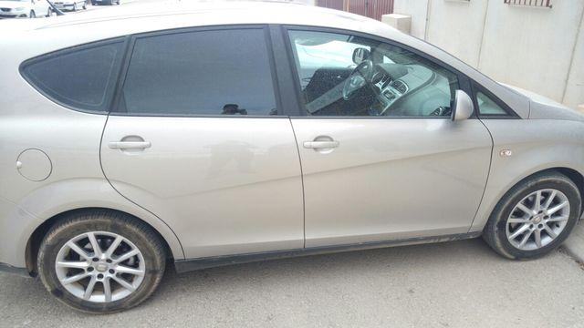SEAT Altea Xl Style Ecomotyve 2012
