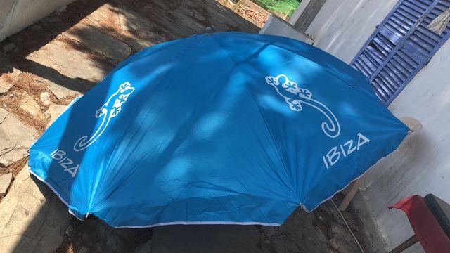 OFERTA!!! Sombrillas de playa de todas las medidas