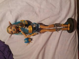 Nefera de Nile Monster High