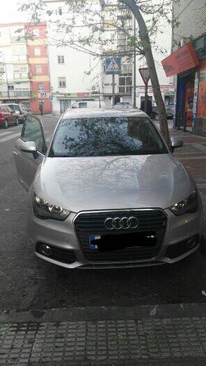Audi A1 1.6 105 Cv
