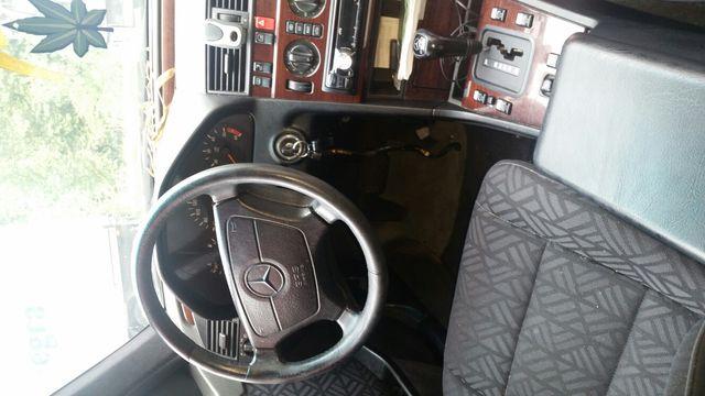 Mercedes-Benz Clase C 1998