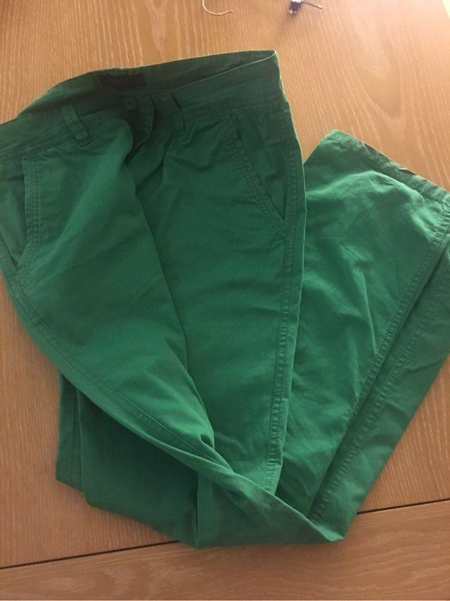Pantalon chico talla 40/42
