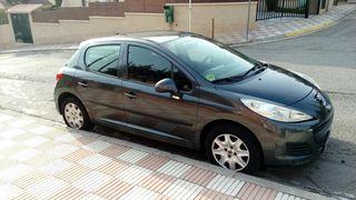 Peugeot 207 HDI 2010