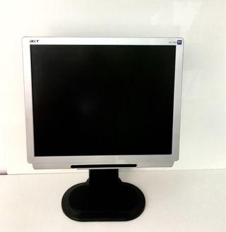 Monitor TFT 17 pulgadas