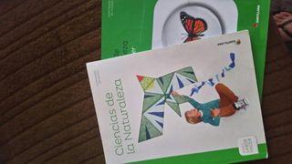 libro naturales proyecto saber hacer 3 primaria