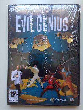 Evil Genius (PC) Nuevo