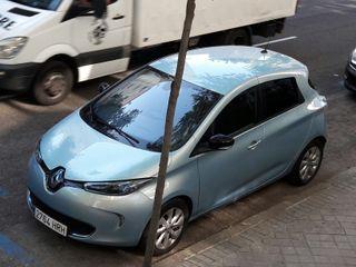 Renault Zoe Intens 210 REBAJA DE 5 DÍAS VACACIONES