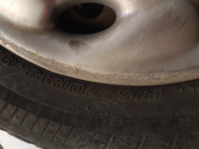 ruedas seat ibiza completas