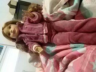 muñeca teen