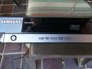 DVD HR 734 Samsung