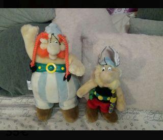 asterix y obelix vintage