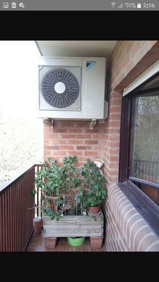 instalador aire acondicionado