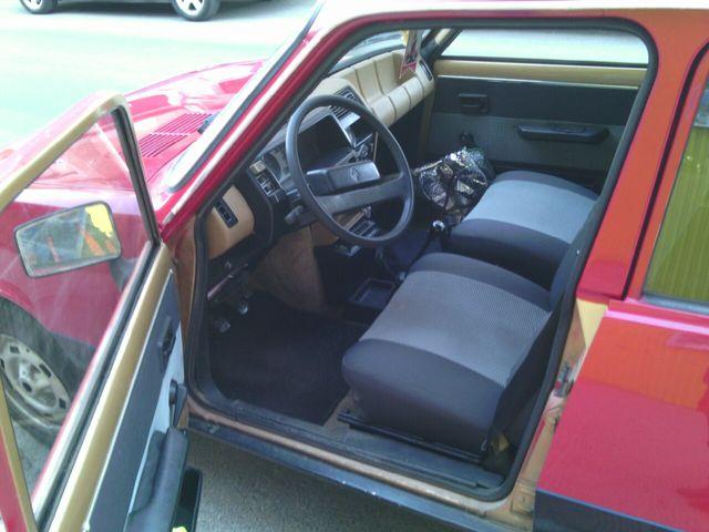 Renault 5Gtl