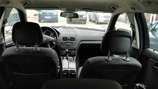 Mercedes-benz Clase C200 cdi 2009