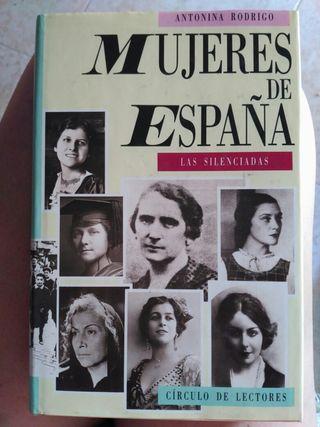 Mujeres de España