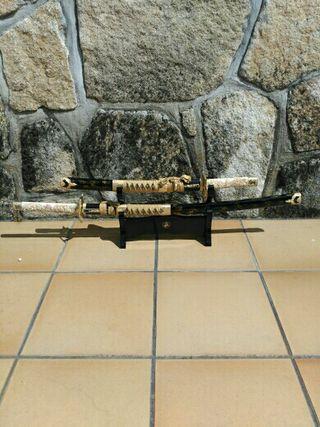 Espadas Dragón Imperia