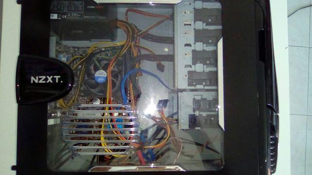 Pc Gamer I5 2500