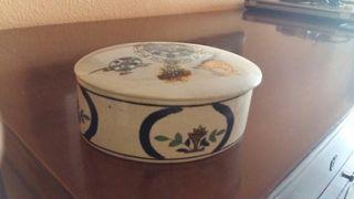 Caja cerámica