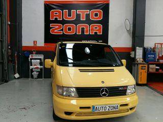 Mercedes Vito 110CDI 5plazas