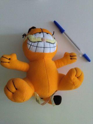 Garfield isidoro peluche