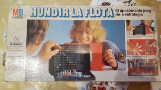 Hundir la flota 1981