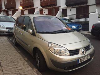 Renault Megane Scenic 1.9d