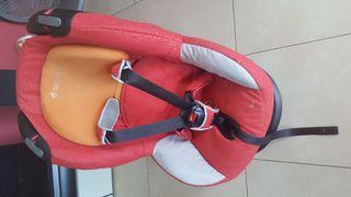 Cadireta infantil cotxe Maxicosi Tobi